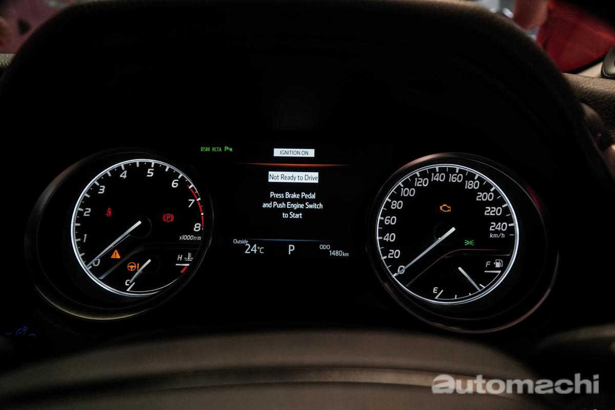 KLIMS 2018 : Toyota Camry XV70 正式发表,售价 RM 189,900 !