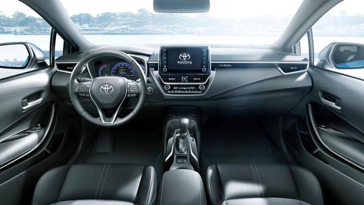 Toyota Corolla Sedan 确定广州车展全球首发!