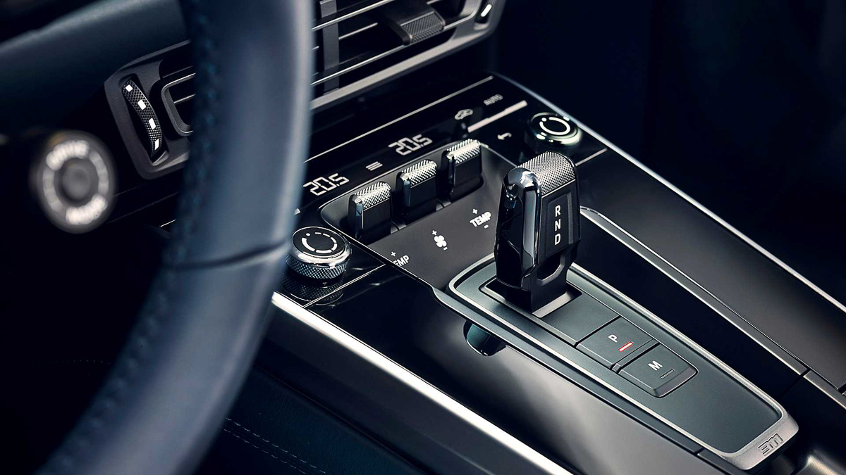 2020 Porsche 911 正式登场,搭载3.0L六缸涡轮引擎!