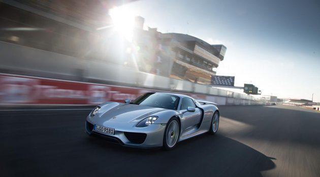 你不知道的事: Porsche 到底和 Volkswagen 是什么关系?