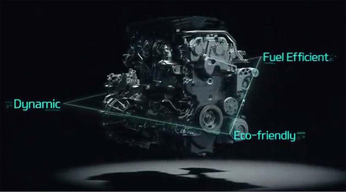 Kia SmartStream 1.5 涡轮引擎正式发布,搭载业界首创技术!