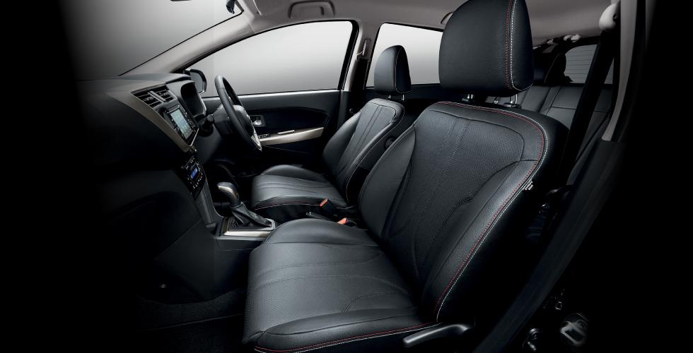 """Perodua D38L SUV 将会有一个""""可负担""""价格!"""