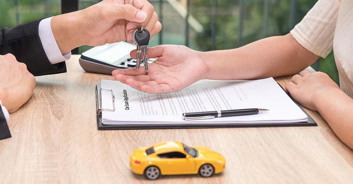 我国最多人因为 Car Loan 无法偿还而破产!