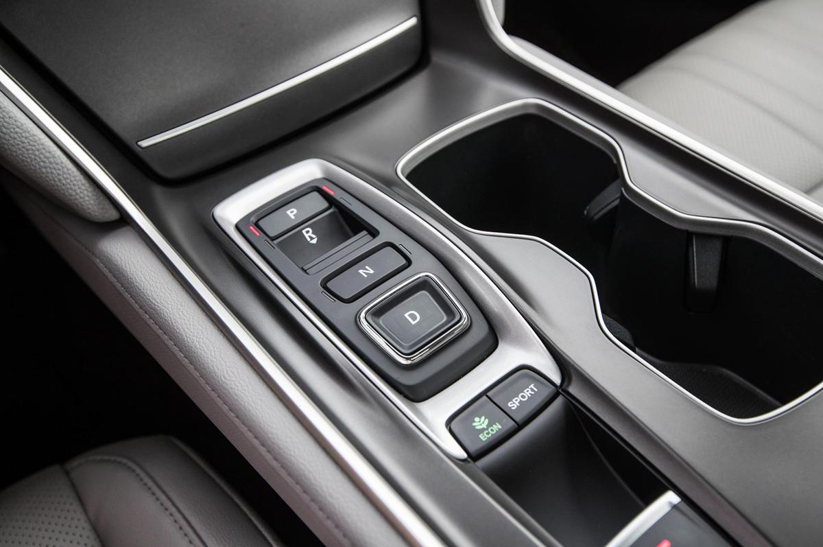 东南亚版 2019 Honda Accord 11月29日泰国发表!