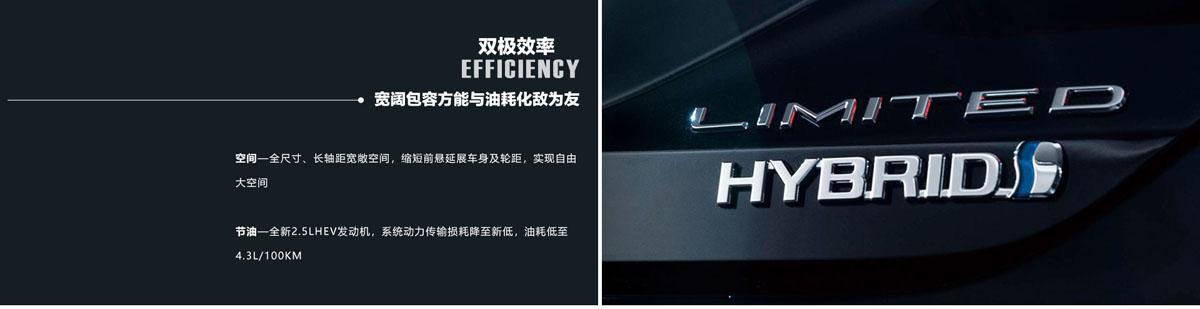 广州车展: Toyota Avalon 亚洲龙正式首发,百公里油耗仅4.3L!