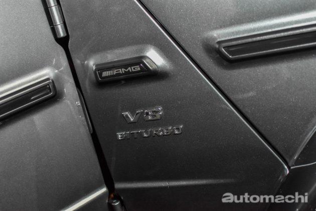 Mercedes-AMG 63 SUV 车系登陆我国,包括超帅的 G 63 !