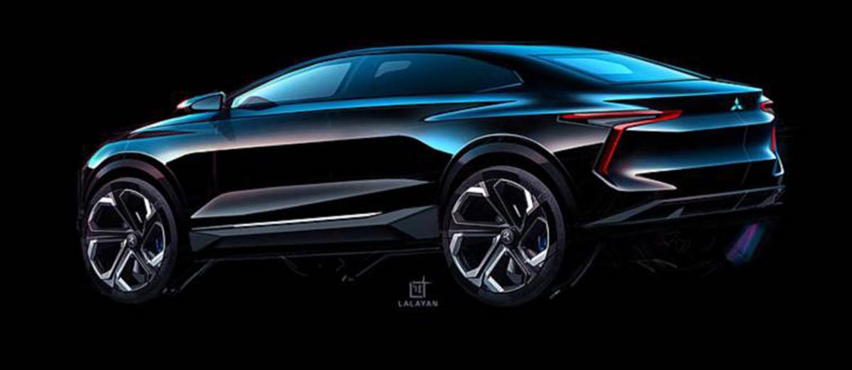 Sedan 不死! Mitsubishi Lancer 仍在开发计划中!