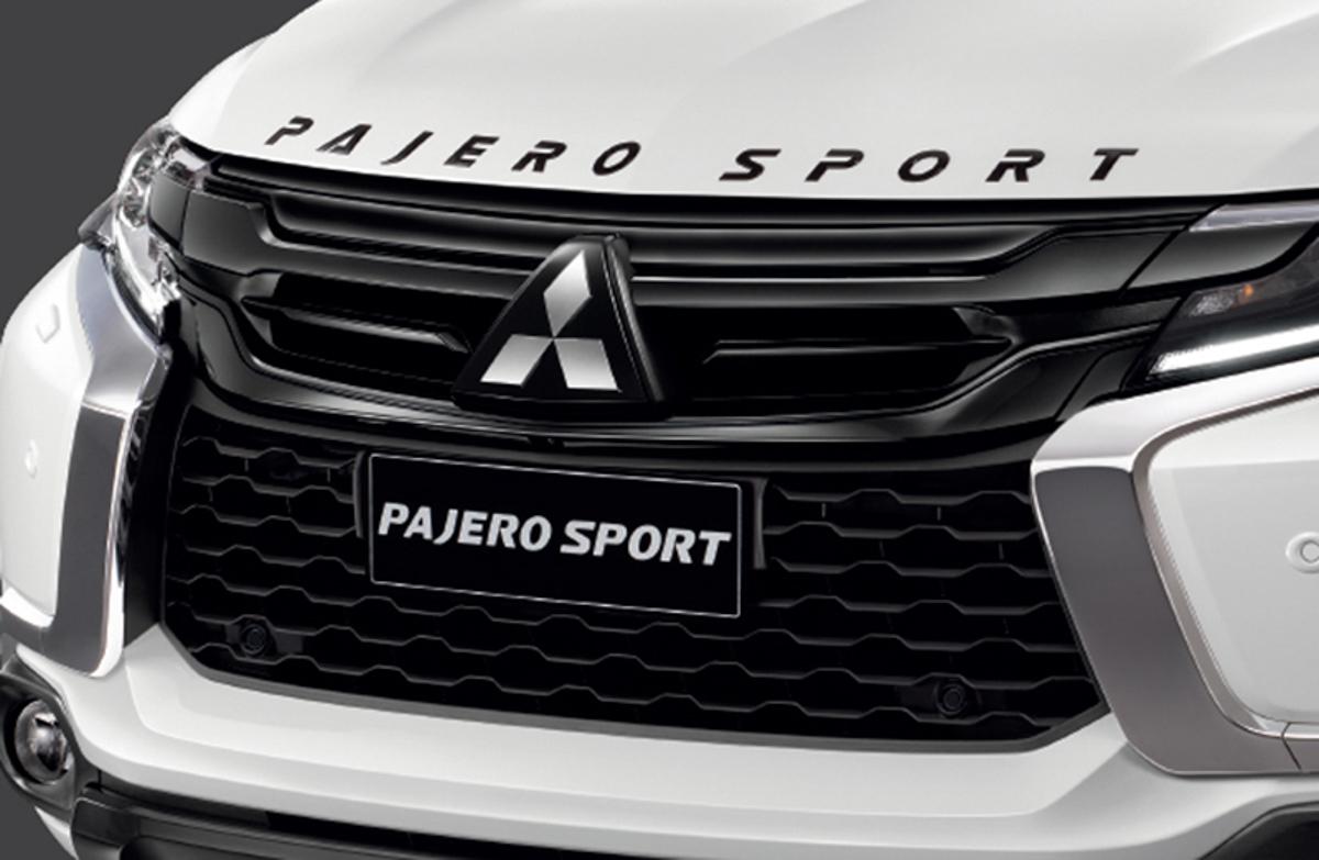 Mitsubishi Pajero Sport Elite Edition 泰国发表,RM 18.5万起跳!