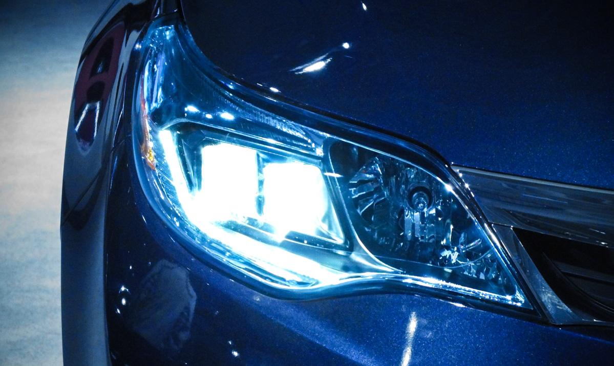 交通部长:车辆禁装 HID ,违例可被判不超过 RM 2,000 !