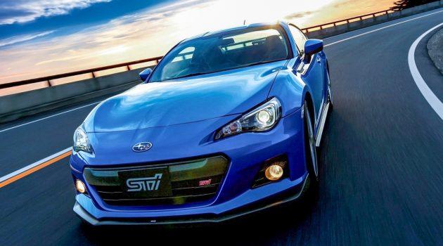 引擎部件存故障风险, Subaru 进行全球召回!