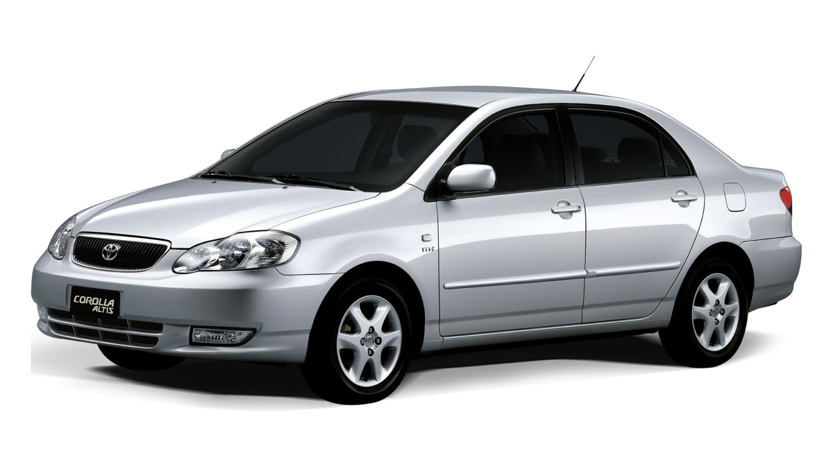 安全气囊隐患及引擎部件存瑕疵, Toyota 召回部分车款!