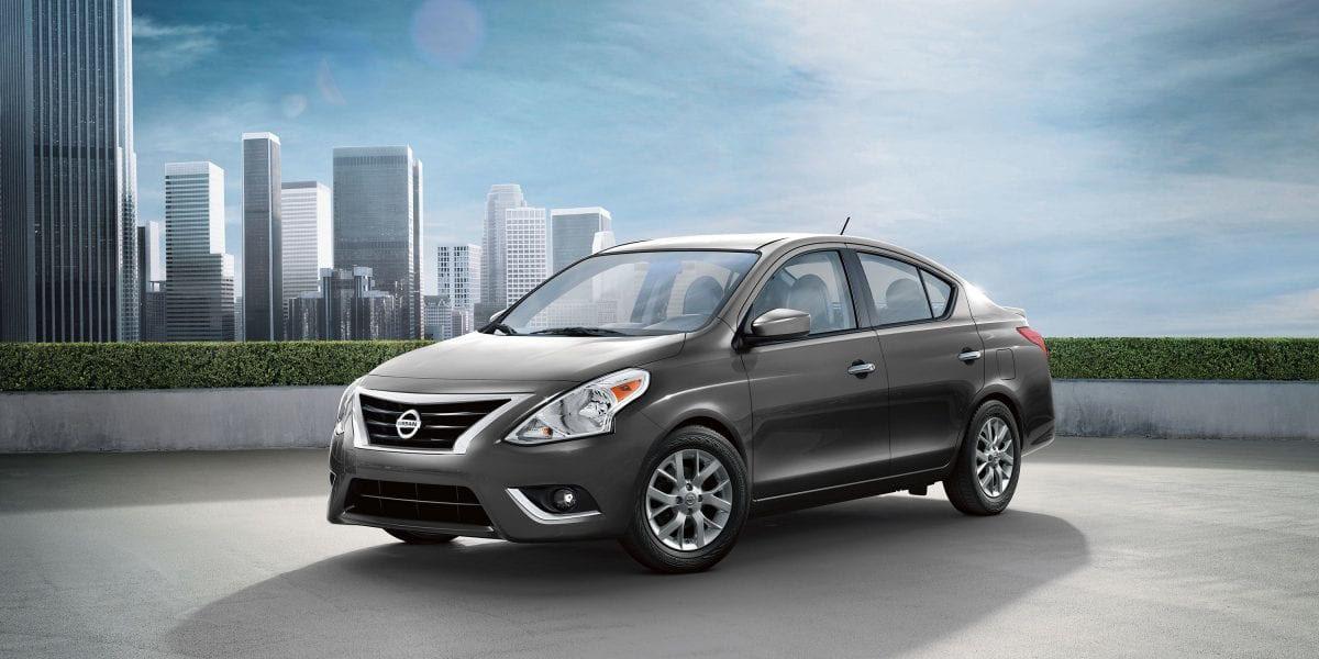 Nissan Almera 大改款2019年末进军泰国,1.0T上身!