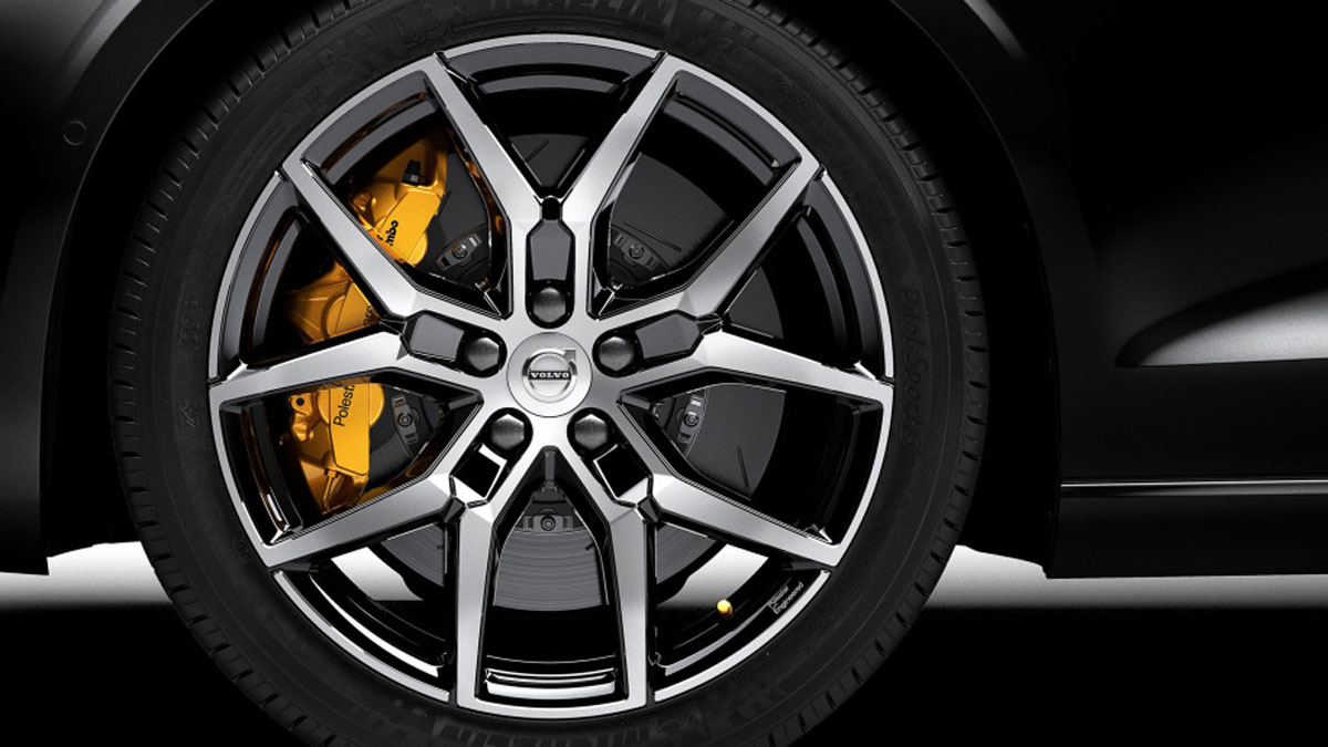 Volvo S60 大改款将在明年下半年登陆大马!