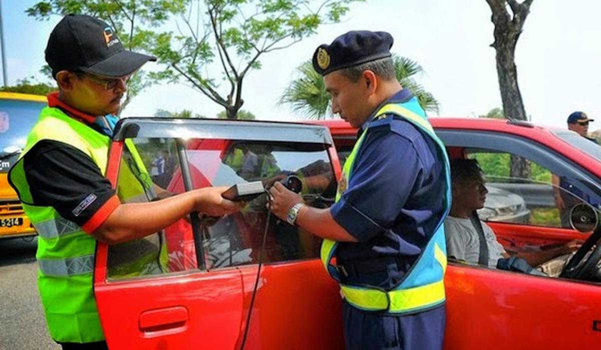 交通部长:Tinted Film 更新标准,新法案月底呈交国会!