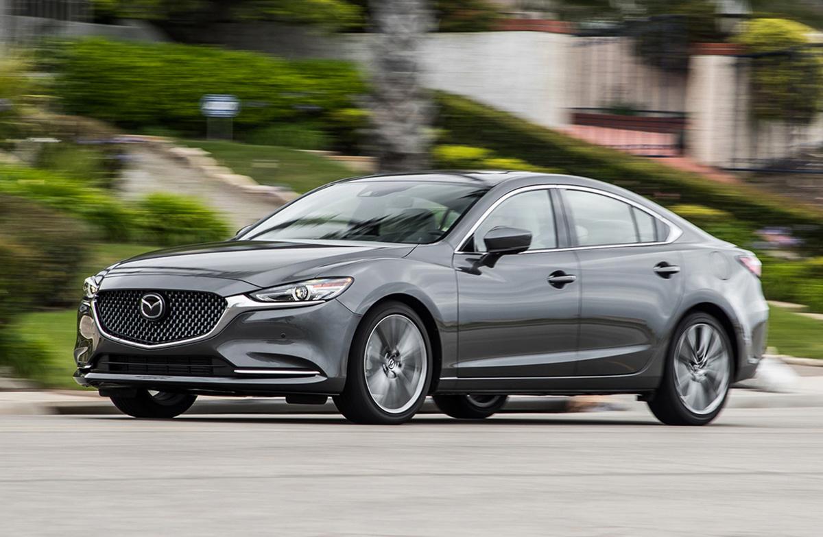2018年10月大马汽车销量, Mazda 销量再创新高!