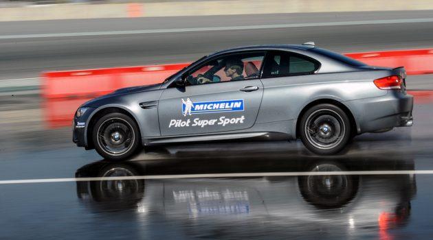 Consumer Reports 最佳轮胎排行榜, Michelin 表现最好!