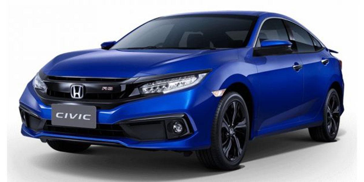 Honda Civic 大改款时间确定,还有什么可以改变?
