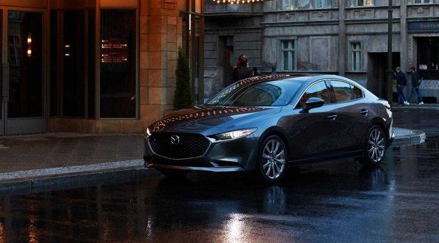 2019 Mazda3 明年正式开售,我国同年上市?