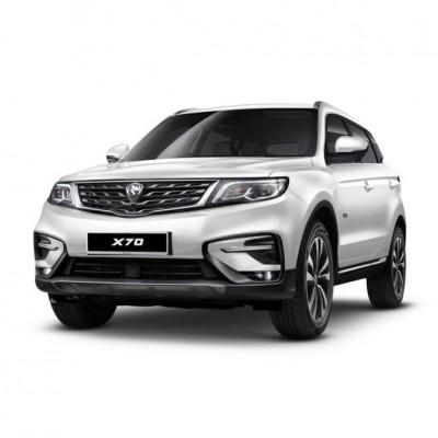 2018 Proton X70 1.8 TGDi Executive 2WD