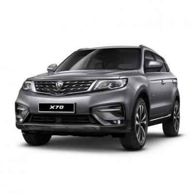 2018 Proton X70 1.8 TGDi Standard 2WD