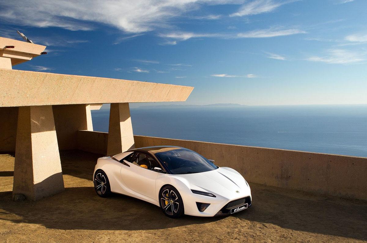 焕发新生, Lotus 或将开发全新的1000马力超跑!
