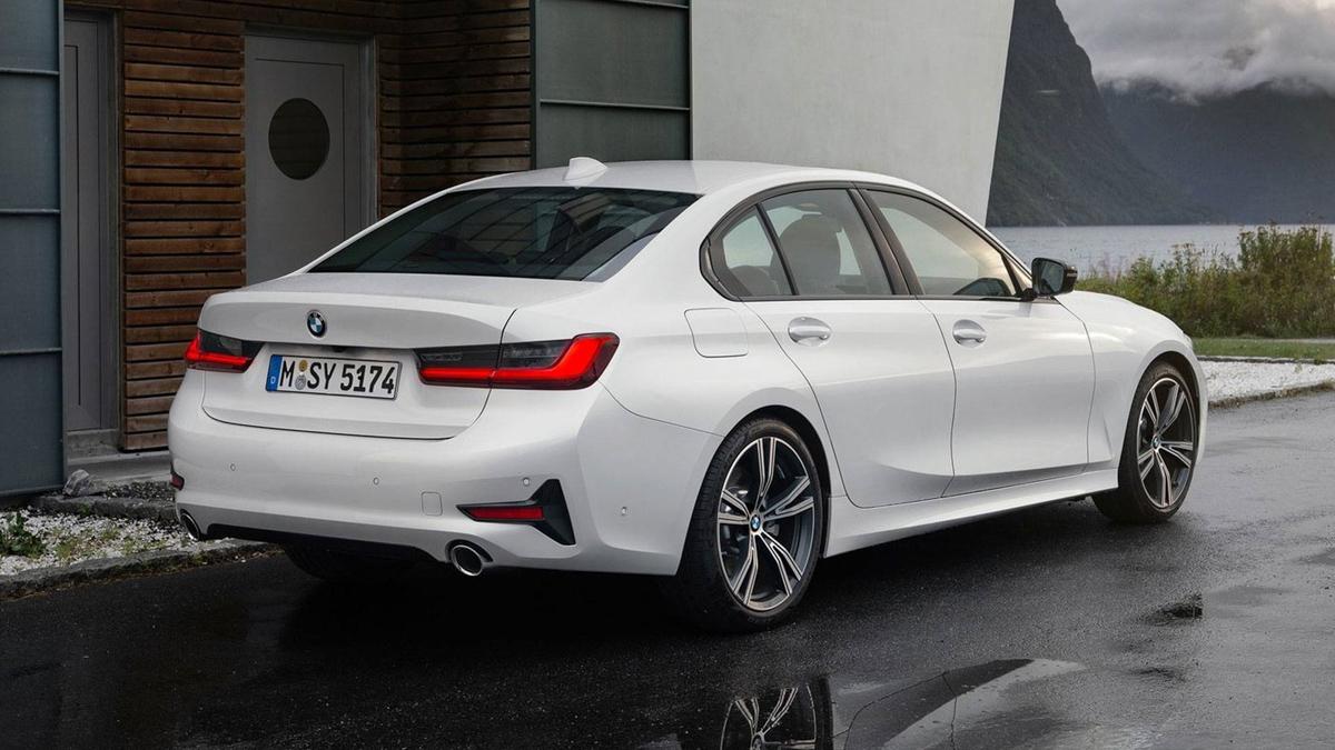 向套娃脸说不! BMW 未来车款树立独特风格!