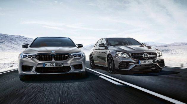 超强联盟诞生? BMW 与 Mercedes-Benz 或联手开发平台与技术!