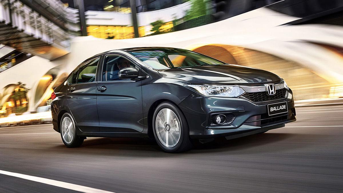 你不知道的事:原来 Honda Civic AMG 真的存在?
