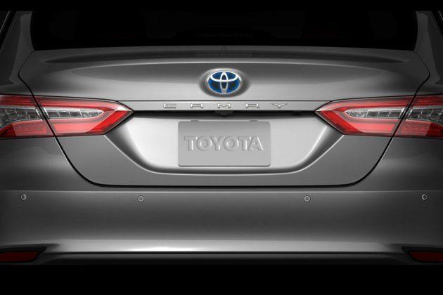 Toyota Camry XV70 泰规加速实测!0-100只需要9.01秒!