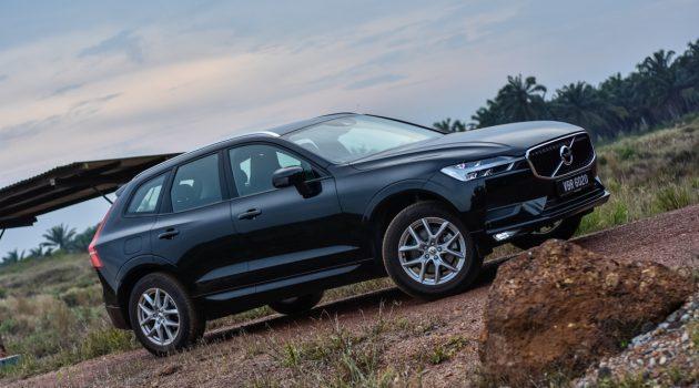 Volvo XC60 T5 AWD ,性价比代表就是它!