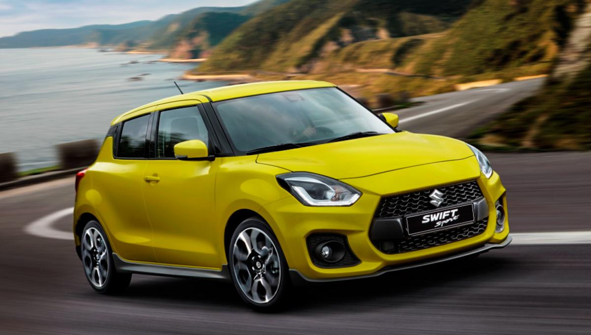 Proton Ertiga 停产在即,Suzuki 即将回归我国?