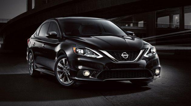 Nissan Sylphy ,一款本地不能卖但是中国狂卖260万台的车型!