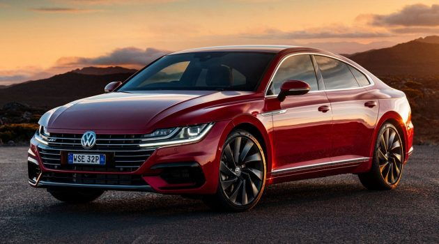 Volkswagen 花费1,286.6亿令吉在柴油门事件!