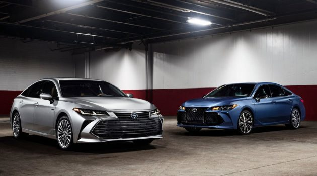 再破千万! Toyota 今年全年销量预计1,055万辆!