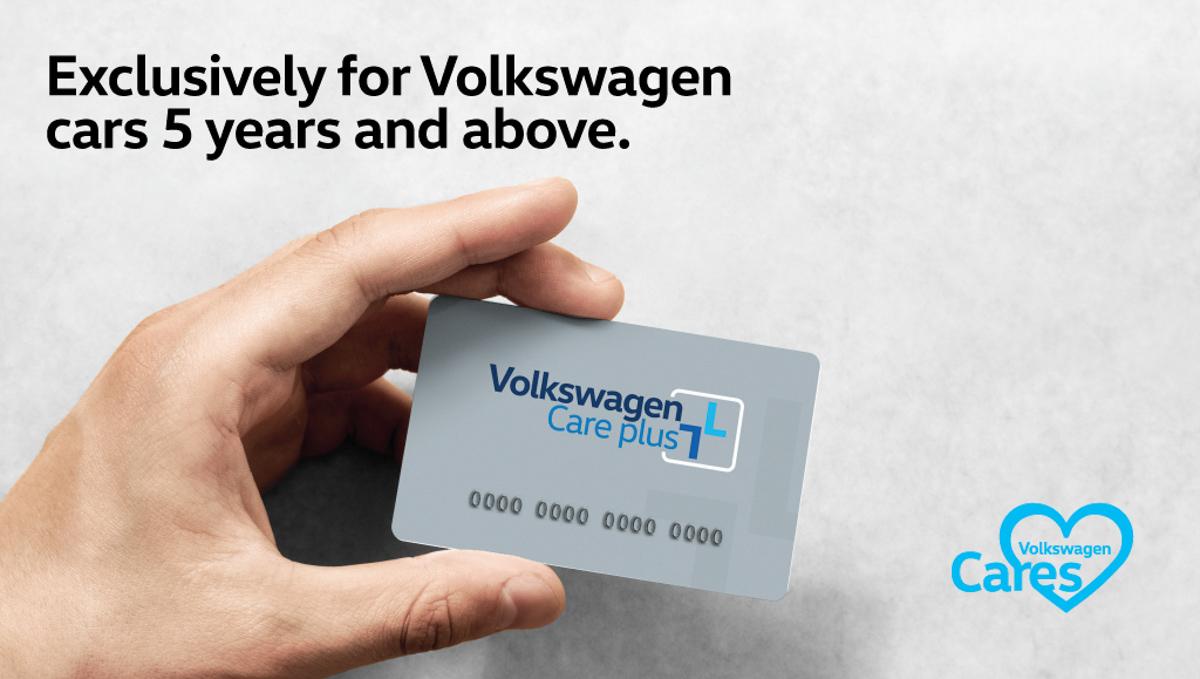 大马 Volkswagen 推出 Volkswagen Cares 顾客忠诚计划!