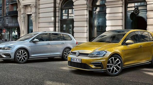 Volkswagen 农历新年优惠,最高达到RM 20,000!