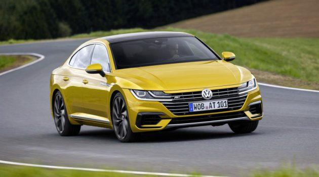 2018全球汽车集团排行榜出炉, Volkswagen 再度称霸!