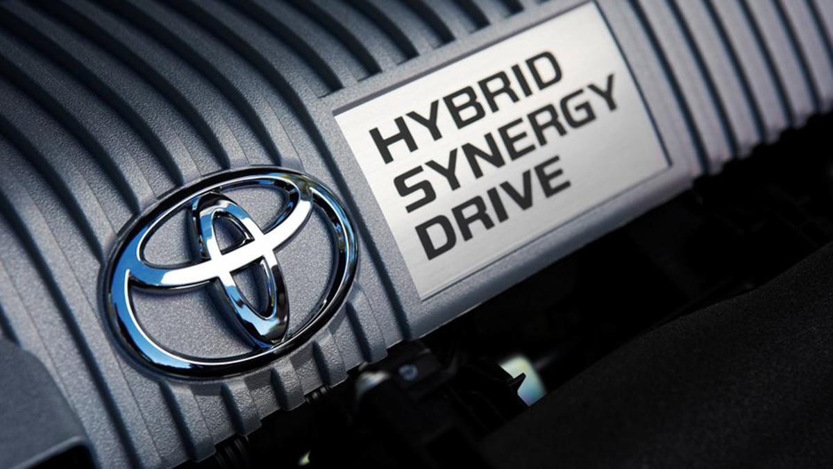 Geely 1元收购 Toyota Hybrid System 混合动力技术!