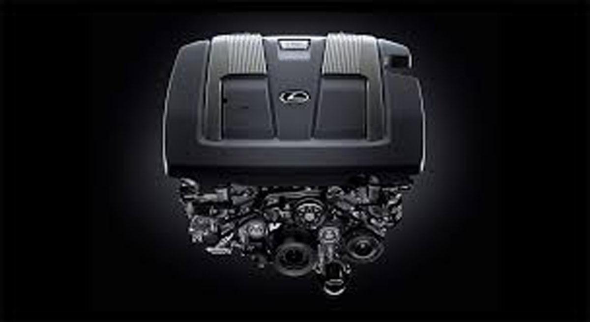 2020 Lexus IS 长这样?会有415 Hp的性能版本!