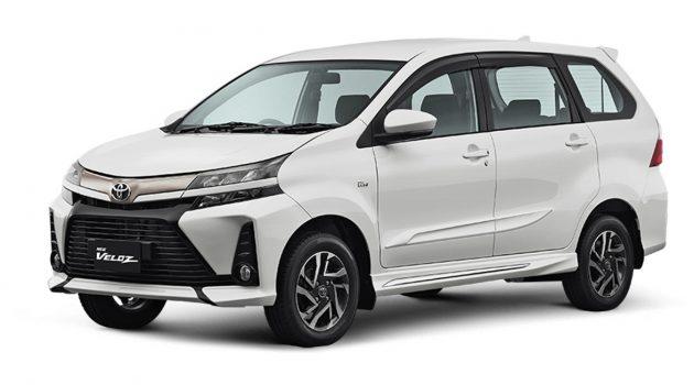 Baby Vellfire ? 2019 Toyota Avanza 正式发表!
