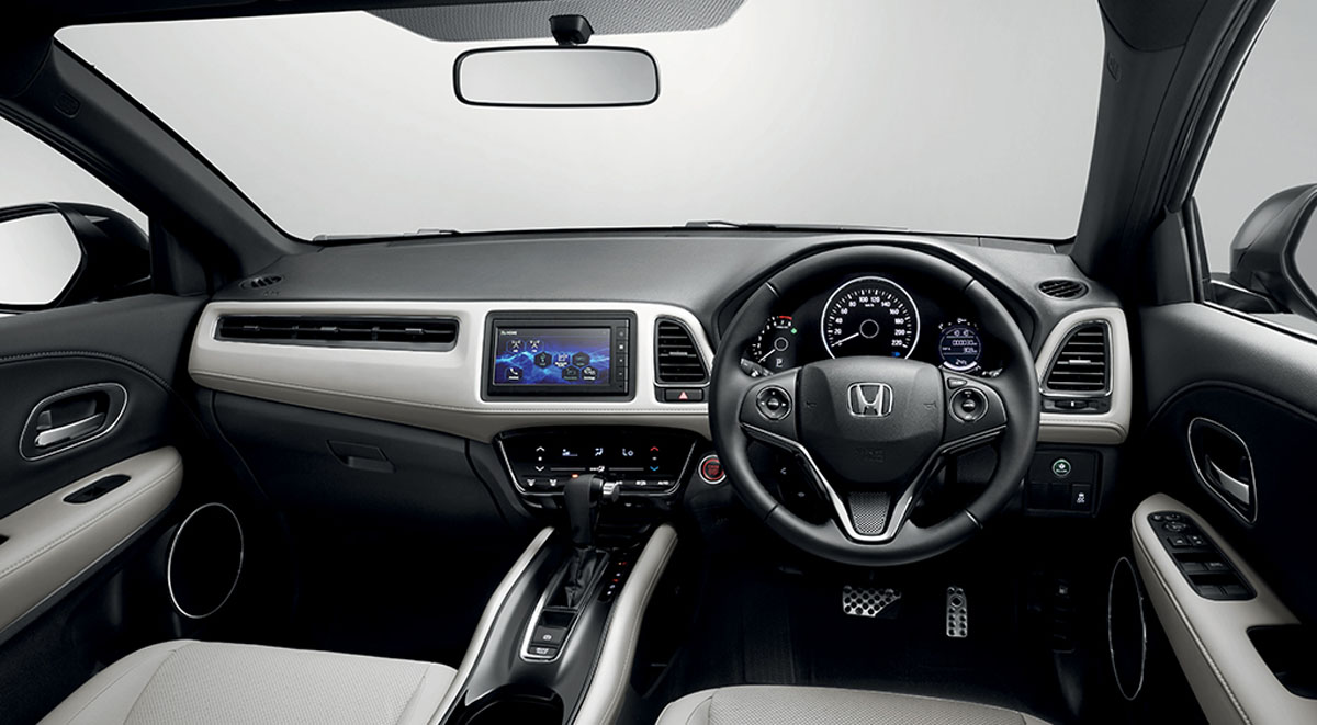 Honda HR-V 订单达到8,500张,一月移交超过3,000辆!