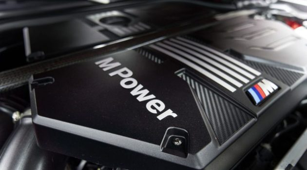 BMW S58 ,最强的直列六缸引擎?