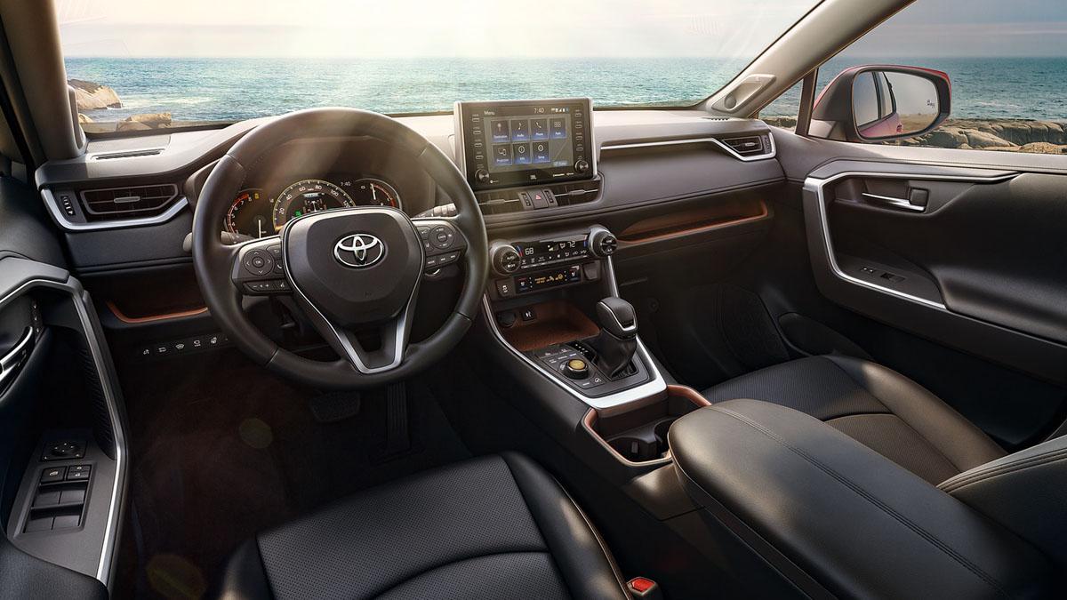 Toyota Rav4 或以CKD方式在我国贩售?
