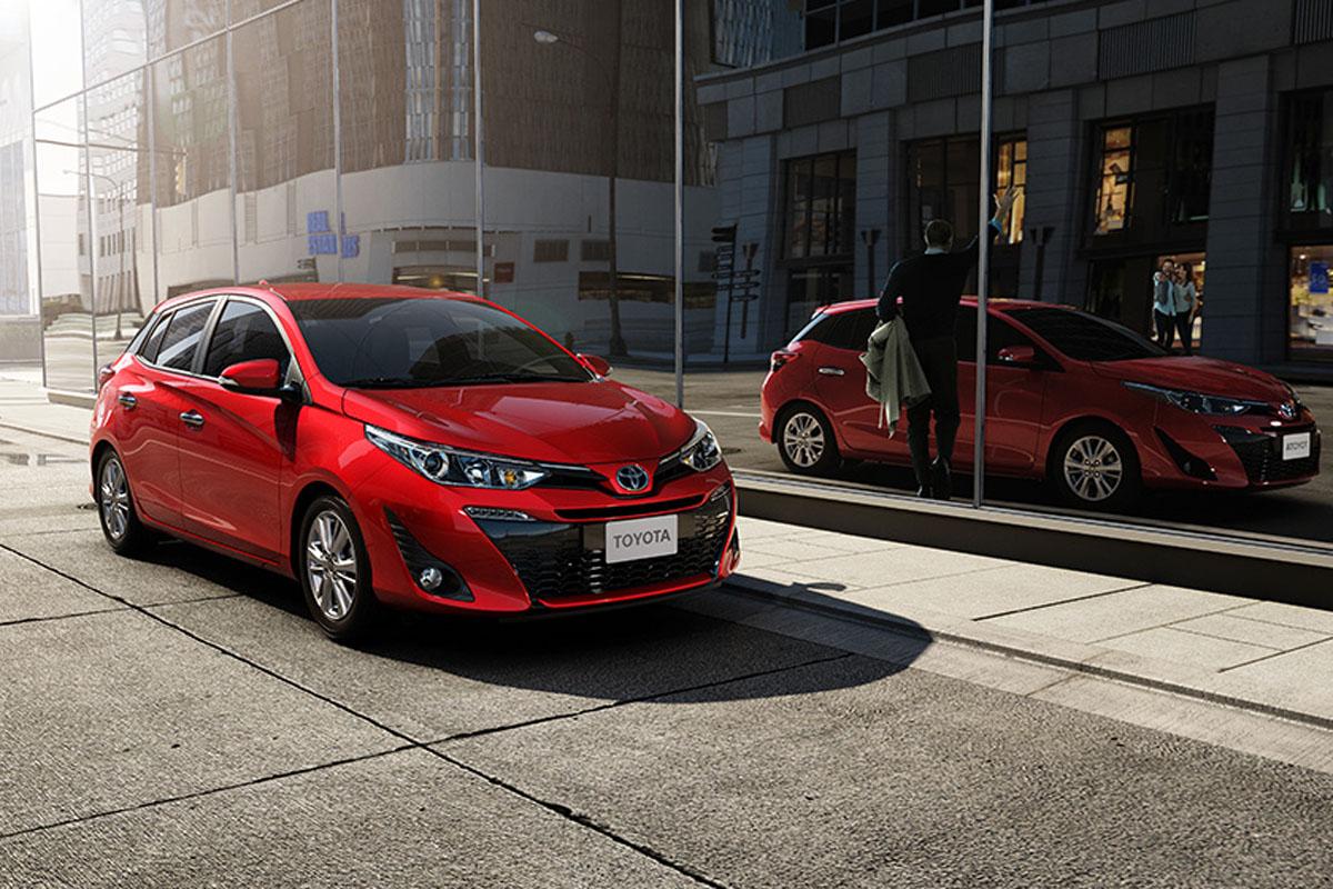 会掀起波澜? 分析 Toyota Yaris 竞争力如何!