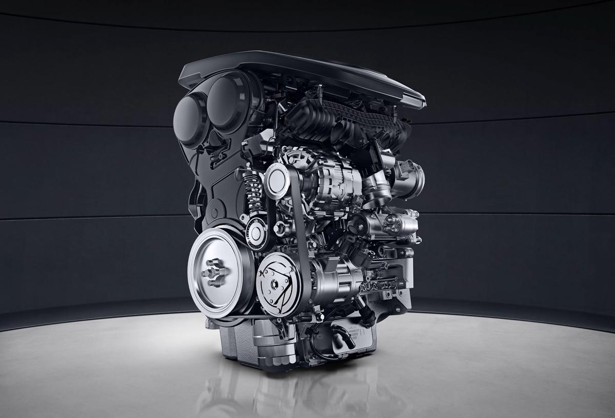 Geely Xingyue FY11 动力规格出炉,采用 Aisin 8速自排!