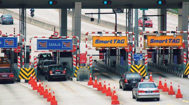 Budget 2020 :政府接管巴生谷4条大道,PLUS 大道收费将下调18%