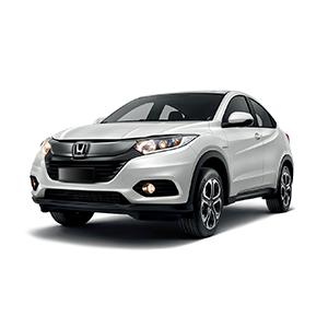2019 Honda HR-V 1.8 E