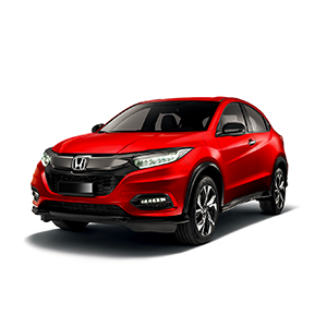 2019 Honda HR-V 1.8 RS
