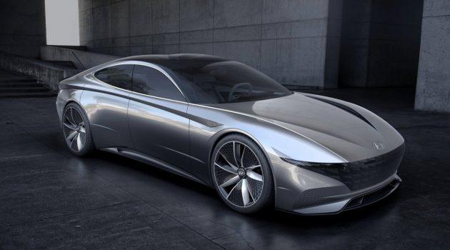 化身流线房跑,新一代 Hyundai Sonata 今年登场!