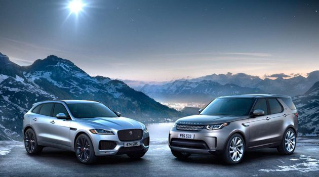 Jaguar Land Rover 或将被出售给中国长城汽车!
